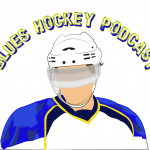 Blues Hockey Podcast