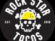 Rock Star Taco Shack Logo